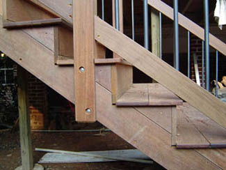 Ipe Decking Ironwood Decking Projects
